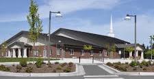 Grace Gospel Service JBLM